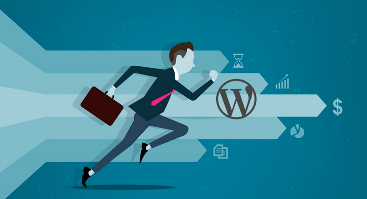 wordpress speed booster