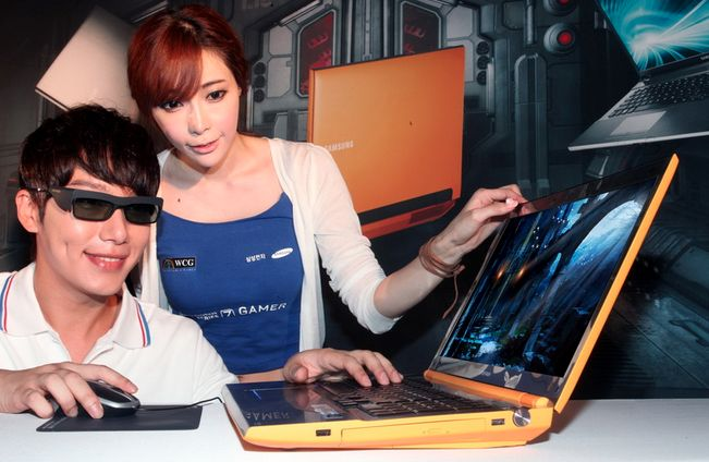 Laptop game terbaik 2015