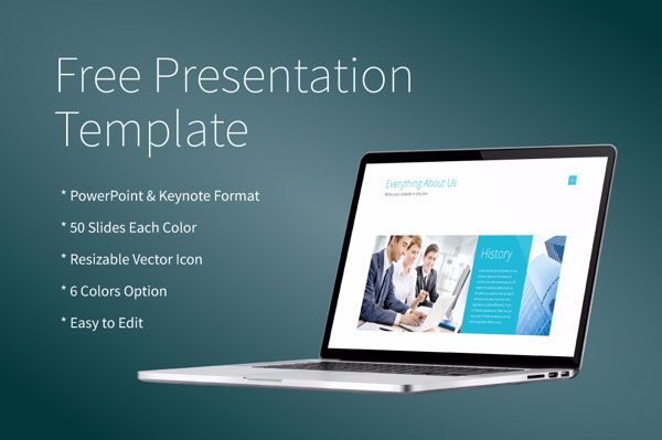 8 website tempat download template powerpoint gratis – jurnal web, Powerpoint templates
