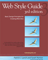 ebook webstyleguide