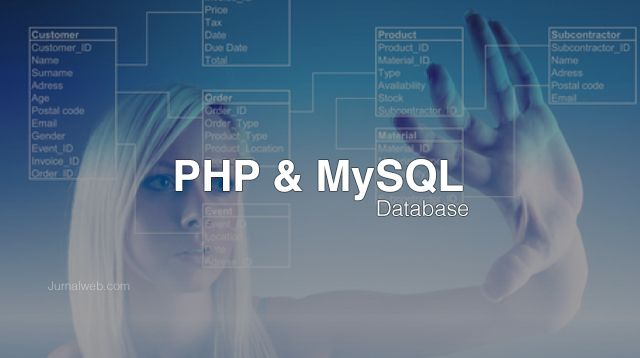 php mysql database tutorial 2