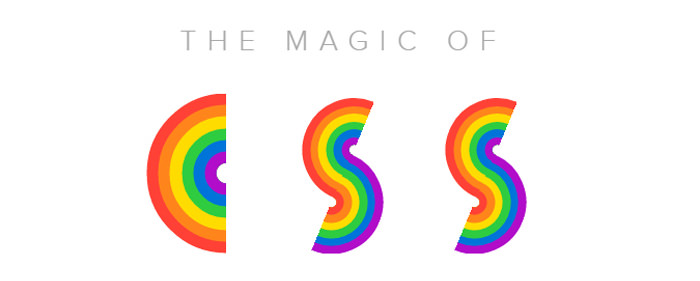 magic of css book