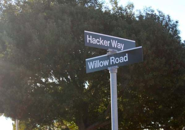 hackerway facebook
