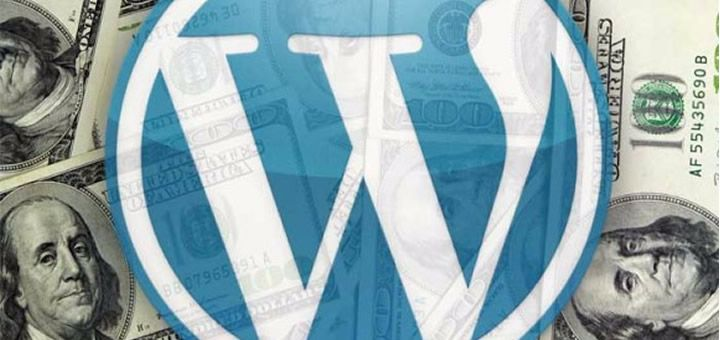 wordpress money uang