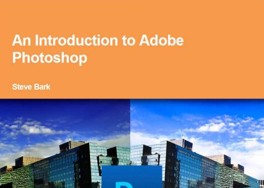 An Introduction Photoshop