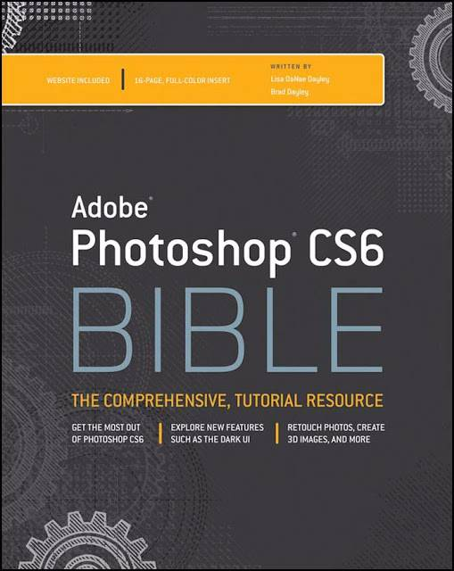 Photoshop CS6 Bible