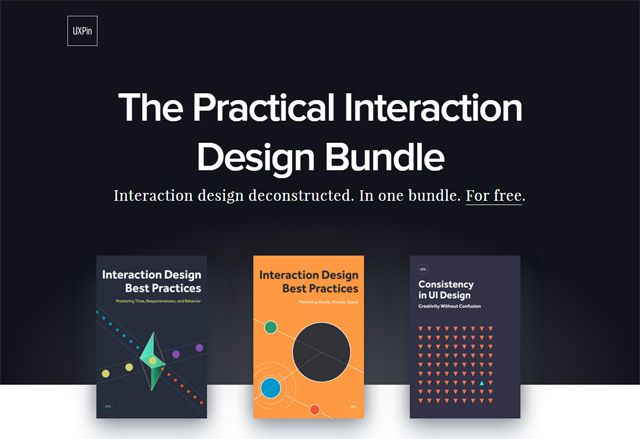The Practical Interaction Design