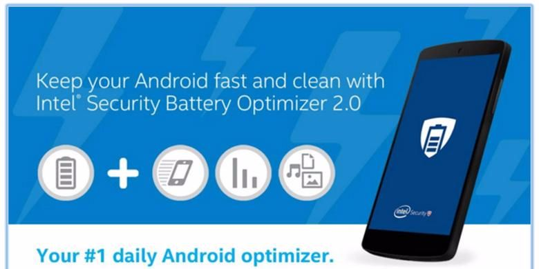 Battery Optimizer Clean Daily
