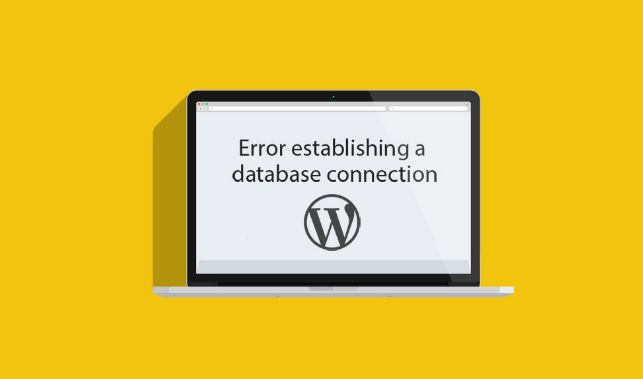 Error Establishing Database Connection 2