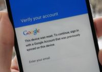 account gmail android