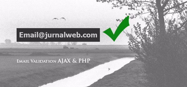 email-validation-jquery-php