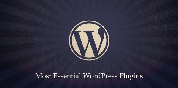 recommended wordpress plugin