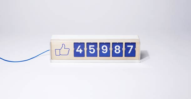 facebook like count