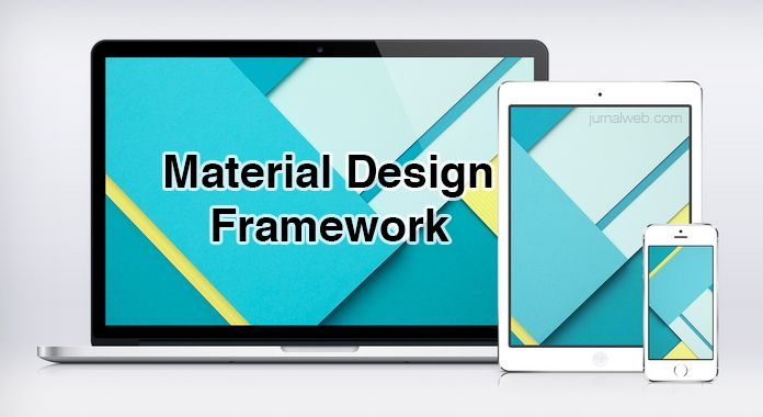 material design framework