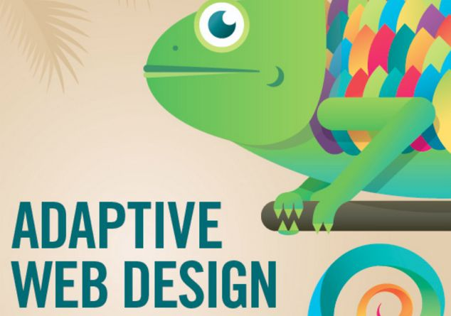 adaptive web design ebook