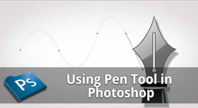 pen tool photoshop