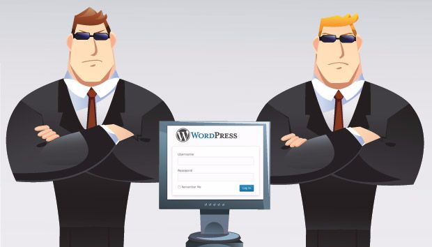 wordpress security