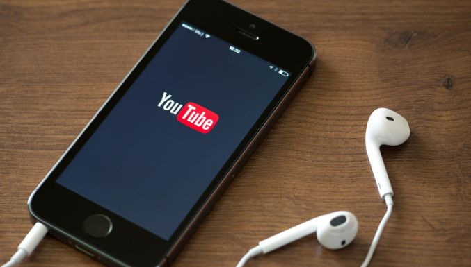 Youtube Mobile Apps
