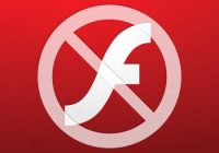 browser blokir flash