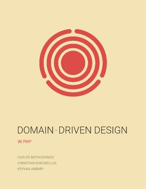 Buku Domain-Driven Design PHP