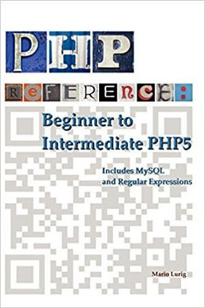 Buku PHP PHP Reference - Beginner to Intermediate